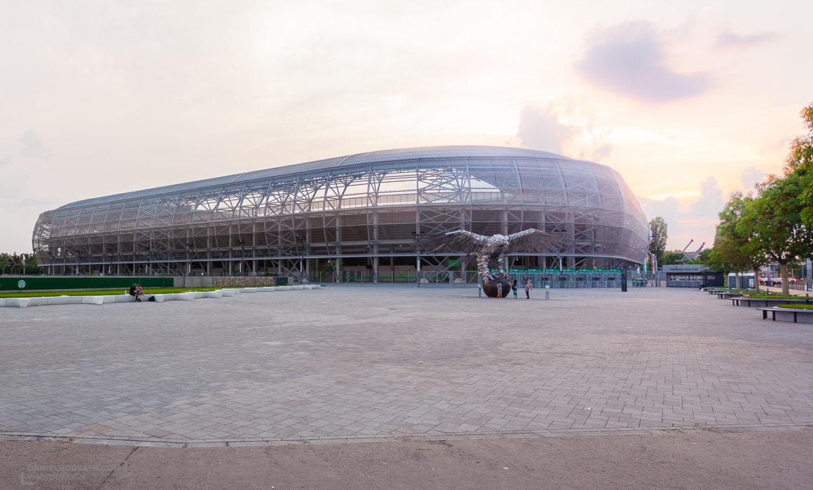 Fradi stadion