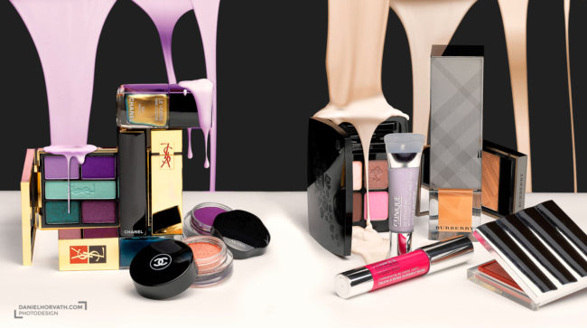 La Femme, cosmetics