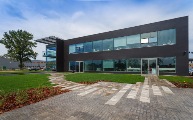 Business Park, Industrial, WING