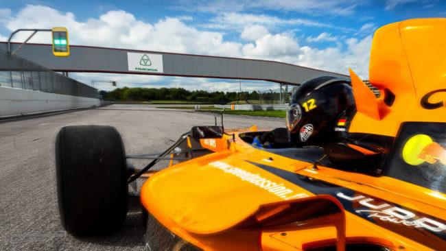 Anderstorp, F1 car, Sweden, Tracksa