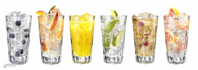 Coctails, Finlandia, Fruits, Liquids
