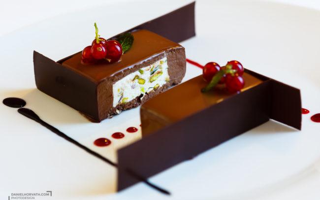 Delgado, Fine Dining, Gastronomy, Graf, Graf new, Michelin star