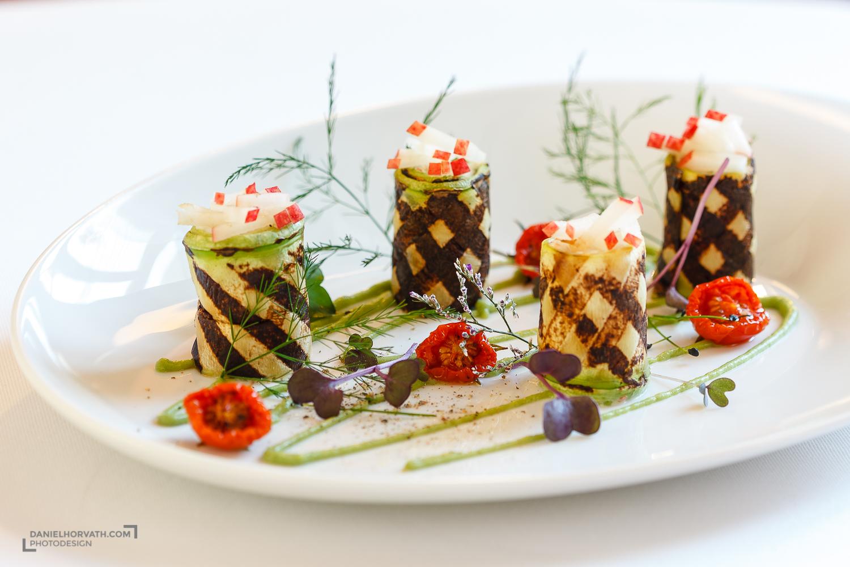 Restaurant graf daniel horvath photodesign for Fine dining food