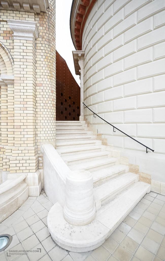 Architectural, KÖZTI, Várkert Bazár, Ybl Bazár, Építészfórum