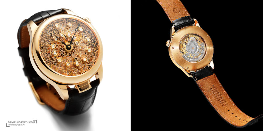 Varga Design, jewellery